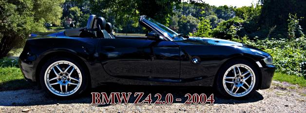 BMW Z4 2.0 – 2004