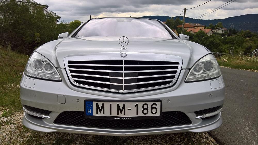 Mercedes benz s500 2010 for Mercedes benz s500 2010